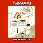 (☞゚ヮ゚)☞ Uno de Gila por favor #75 – Peculiares señales de tráfico