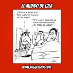 """(☞゚ヮ゚)☞ Uno de Gila por favor #58 – Una escena de infidelidad muy""""protocolaria"""""""