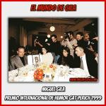 """Miguel Gila fue reconocido con numerosos premios e incluso nombrado """"Profesor Honorífico del Humor"""""""