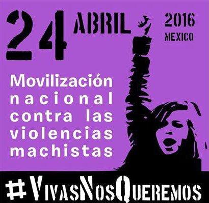 #NosQueremosVivas #VivasNosQueremos