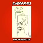 (☞゚ヮ゚)☞ Uno de Gila por favor #4 – De cocina y duelos