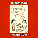 (☞゚ヮ゚)☞ Uno de Gila por favor #2 – Chistes Gráficos