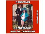 Recordando las divertidas y surrealistas conversaciones entre Miguel Gila y Chus Lampreave en ¿DE PARTE DE QUIÉN?