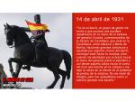 Miguel Gila nos recuerda como vivió la proclamación de la II República