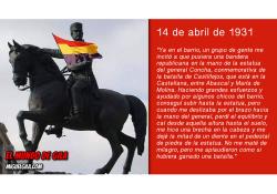 Miguel Gila - II República - General Concha