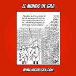 (☞゚ヮ゚)☞ Uno de Gila por favor #6 – Feliz Día del Trabajador Primero de Mayo