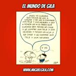 (☞゚ヮ゚)☞ Uno de Gila por favor #8 – Hablando de futuro y de charlatanes