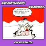 Hoy 13 de agosto las mujeres de Perú dicen #NiUnaMenos