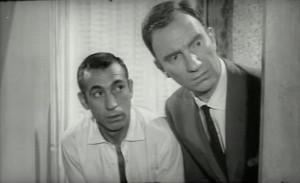 Miguel Gila y Fernando Fernán Gómez