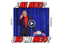 Miguel Gila - Violencia en la calle