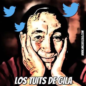 Los Tuits de Miguel Gila