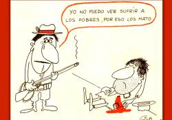 Miguel Gila - Humor negro