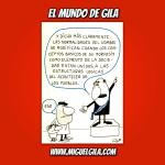 (☞゚ヮ゚)☞ Uno de Gila por favor #27 – La versión de Gila del famoso tuit de Íñigo Errejón