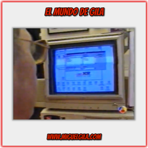 Miguel Gila - Informática