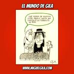 """(☞゚ヮ゚)☞ Uno de Gila por favor #24 – """"Perseverancia"""""""