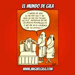 (☞゚ヮ゚)☞ Uno de Gila por favor #48 – La Santa Sanidad Pública