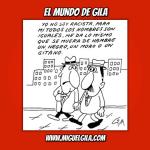 (☞゚ヮ゚)☞ Uno de Gila por favor #52 – Stop Racismo – #CIEdeAluche