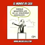 (☞゚ヮ゚)☞ Uno de Gila por favor #53 – ¿Se ha convertido el PSOE en un partido lisiado?