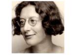 En el Día de las Escritoras recordamos a Simone Weil que perteneció a las Brigadas Internacionales