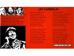 ¡Ay Carmela! y Aleluya dos canciones de Luis Eduardo Aute que le emocionaban a Miguel Gila y que recordamos en el Día Internacional de la Paz
