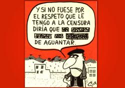 Miguel Gila - Censura - #SinMemesNoHayDemocracia