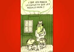 Mmiguel Gila - Pobreza energética - #NadieSinLuz