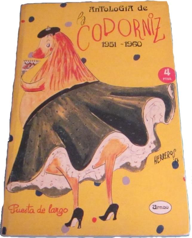 La Codorniz. Antología 1951-1960