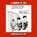 (☞゚ヮ゚)☞ Uno de Gila por favor #79 – Final de la represión franquista
