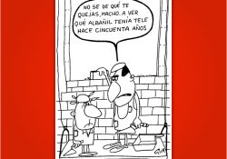 Mibuel Gila - Chistes gráficos