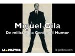Draw My Life de Gila: Miguel Gila, de miliciano a Genio del Humor