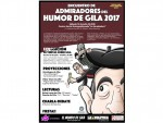 Encuentro de admiradores del Humor de Gila 2017