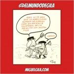 """(☞゚ヮ゚)☞ Uno de Gila por favor #102 – Explicando lo inexplicable """"La agresividad humana"""""""