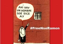 #FreeNseRamon