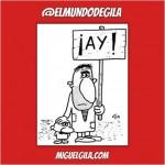 (☞゚ヮ゚)☞ Uno de Gila por favor #104 – ¡Ay!