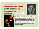 """""""Argentina mon amour"""", un homenaje a Miguel Gila en Argentina con motivo del centenario de su nacimiento"""