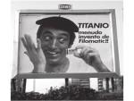 Miguel Gila también fue innovador haciendo publicidad con sus originales anuncios de Filomatic