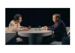 Entrevista de Pablo Lizcano a Miguel Gila