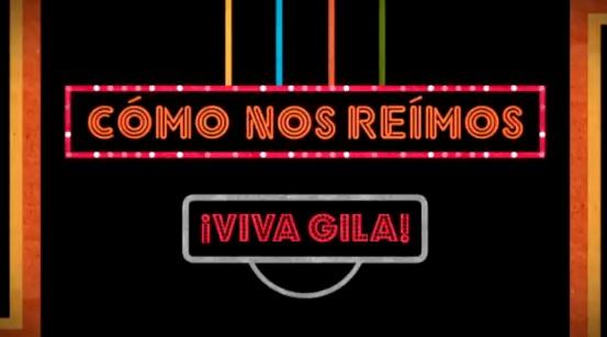 """En TVE2 hoy las mejores perlas de Gila en homenaje por su centenario. #VivaGila en el programa """"Cómo nos reímos"""""""