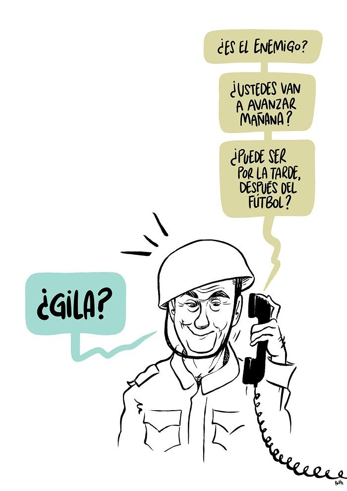 RAQUEL GU - GILA